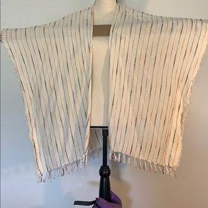 Lane Bryant Kimono
